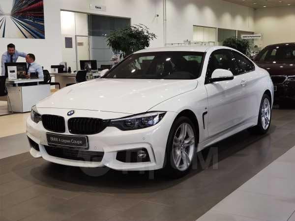 BMW 4-Series, 2020 год, 3 429 900 руб.