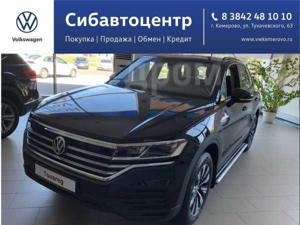 Volkswagen Touareg, 2020 год, 4 465 700 руб.