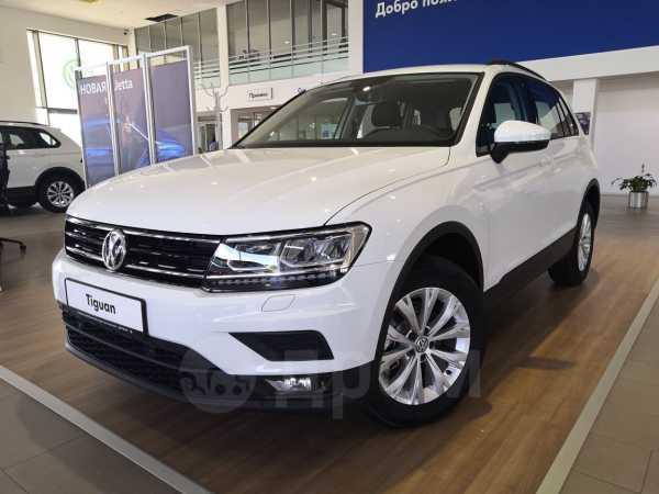 Volkswagen Tiguan, 2020 год, 1 980 600 руб.