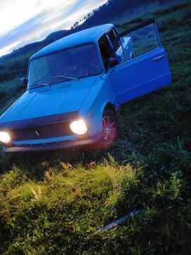 Улан-Удэ 2101 1980