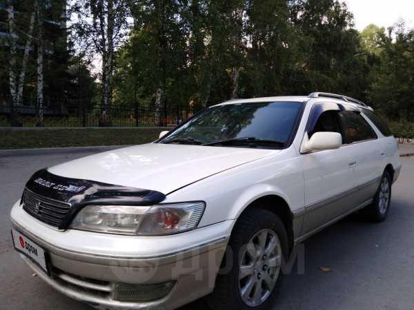 Toyota Mark II Wagon Qualis, 1998 год, 335 000 руб.