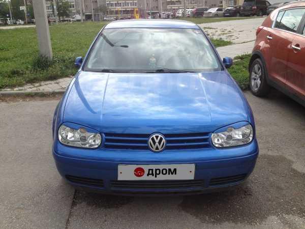 Volkswagen Golf, 2000 год, 225 225 руб.