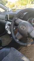 Toyota Wish, 2007 год, 540 000 руб.