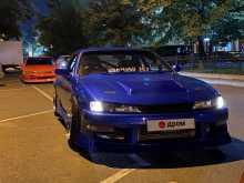 Ростов-на-Дону Silvia 1997