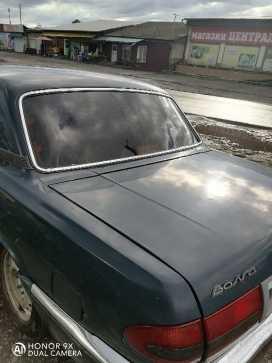 Нижнеудинск 3110 Волга 2001