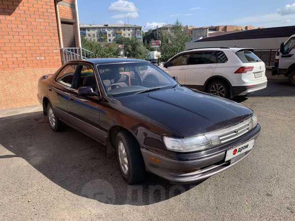Toyota Vista, 1992 год, 170 000 руб.