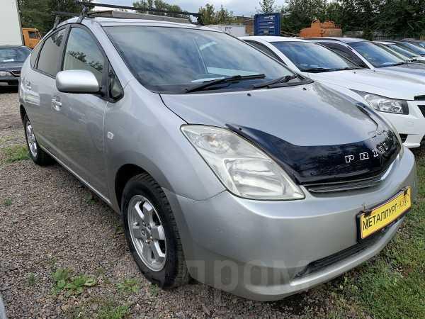 Toyota Prius, 2004 год, 379 999 руб.