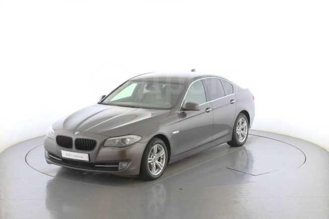 BMW 5-Series, 2013 год, 1 120 000 руб.