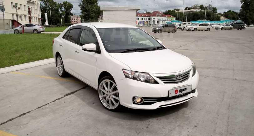 Toyota Allion, 2016 год, 860 000 руб.
