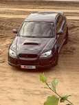 Subaru Legacy B4, 2006 год, 645 000 руб.