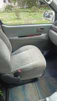 Toyota Regius, 1997 год, 450 000 руб.
