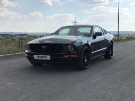 Альметьевск Mustang 2006