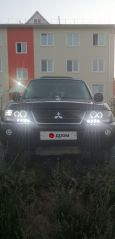 Mitsubishi Montero, 2005 год, 500 000 руб.