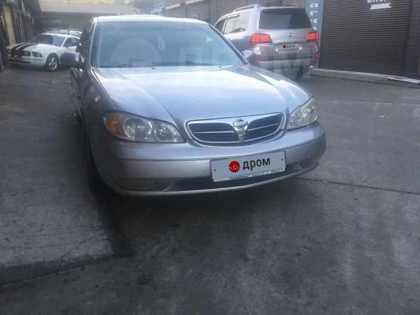 Nissan Maxima, 2004 год, 210 000 руб.