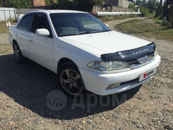 Toyota Carina, 2000 год, 325 000 руб.