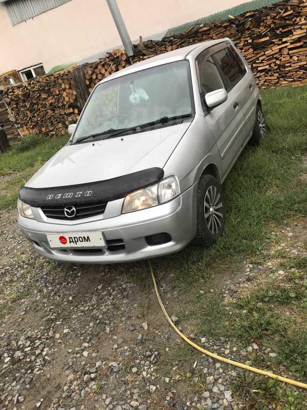 Mazda Demio, 2000 год, 155 000 руб.