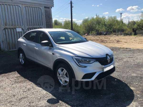 Renault Arkana, 2019 год, 870 000 руб.