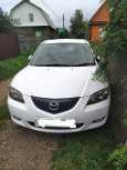 Mazda Axela, 2004 год, 370 000 руб.