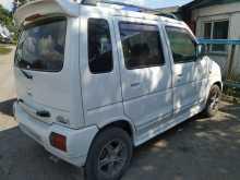 Бийск Wagon R Wide 1997