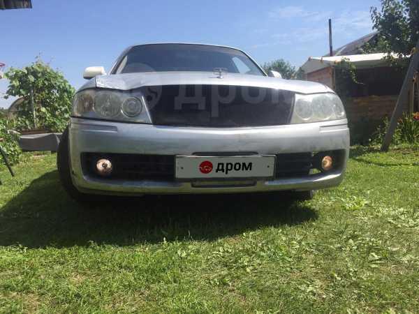 Nissan Gloria, 2000 год, 190 000 руб.