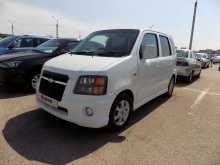 Стерлитамак Wagon R Solio 2001
