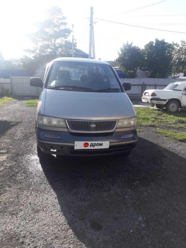 Nissan Largo, 1997 год, 145 000 руб.