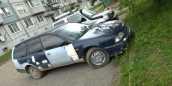 Nissan Avenir, 1991 год, 100 000 руб.