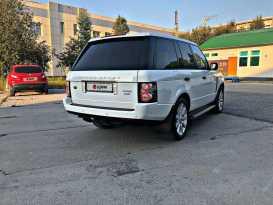 Ноябрьск Range Rover 2010
