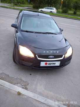 Ангарск Focus 2007
