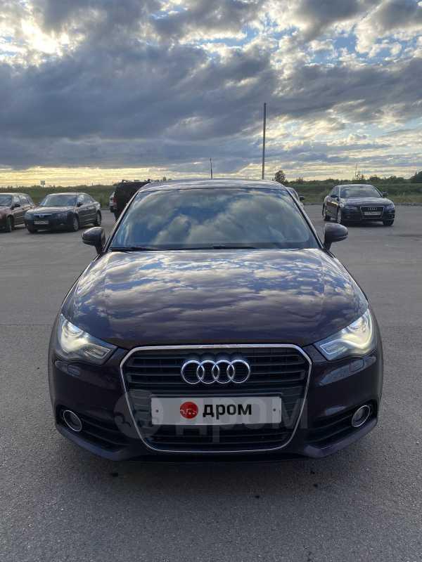 Audi A1, 2012 год, 595 000 руб.