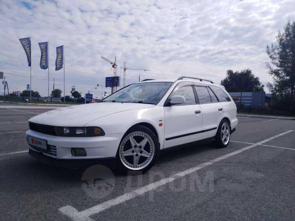 Mitsubishi Legnum, 1997 год, 272 000 руб.