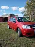 Chevrolet Aveo, 2011 год, 365 000 руб.