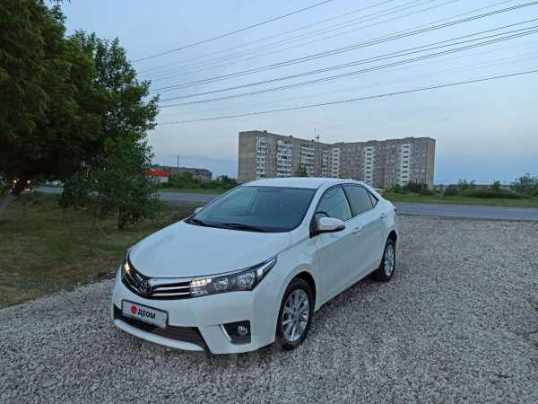 Toyota Corolla, 2014 год, 795 000 руб.