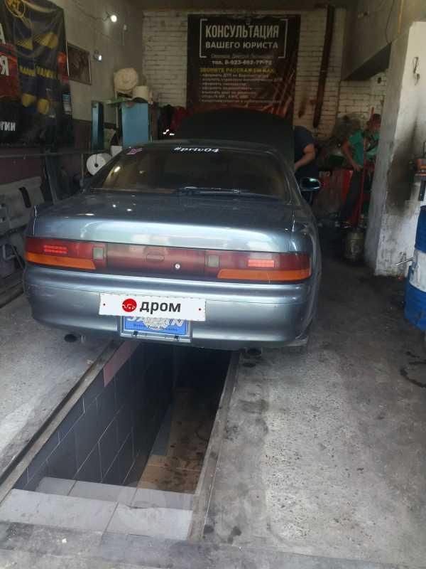 Toyota Corolla Levin, 1991 год, 125 000 руб.