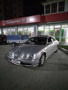 Анапа S-type 2003