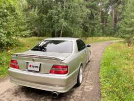 Иркутск Chaser 1996