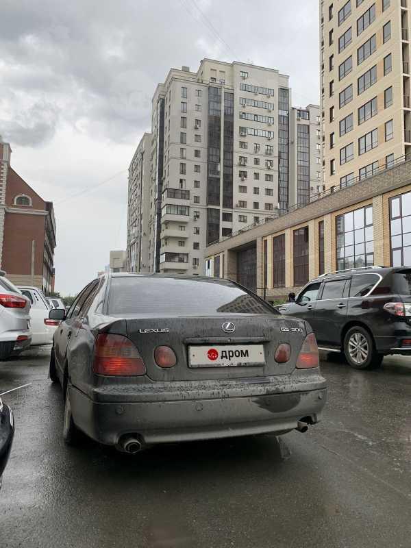 Lexus GS300, 1999 год, 470 000 руб.