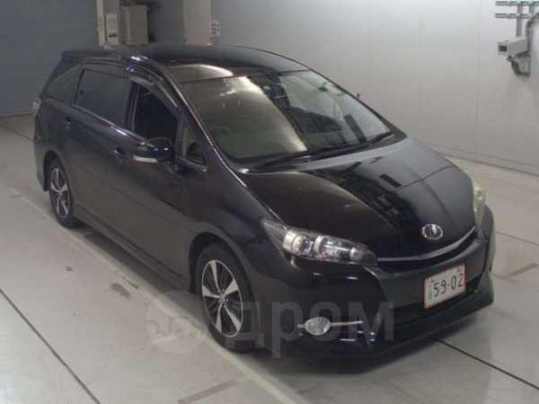 Toyota Wish, 2013 год, 935 000 руб.