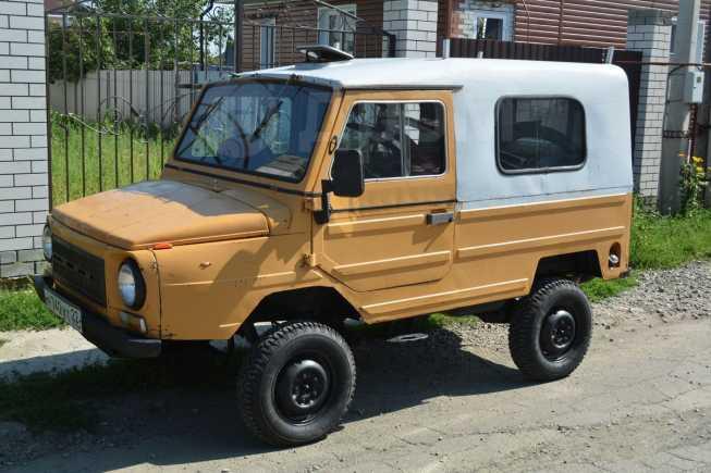 ЛуАЗ ЛуАЗ, 1992 год, 47 000 руб.