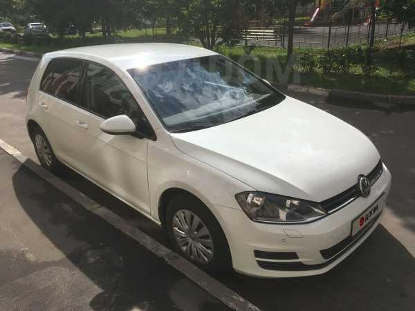 Volkswagen Golf, 2013 год, 518 000 руб.