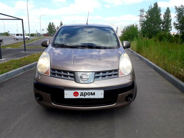 Nissan Note, 2006 год, 307 000 руб.