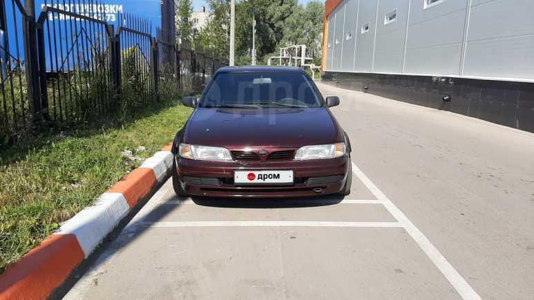Nissan Almera, 1997 год, 155 000 руб.