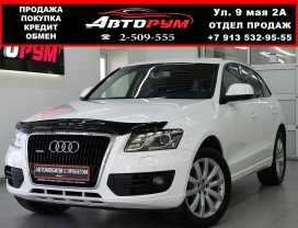 Красноярск Audi Q5 2009