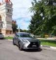 Lexus NX300h, 2017 год, 2 630 000 руб.