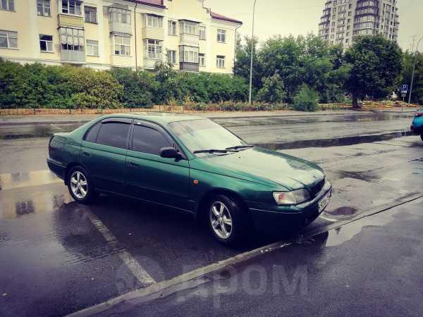 Toyota Carina E, 1997 год, 290 000 руб.