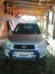 Toyota RAV4, 2002 год, 435 000 руб.