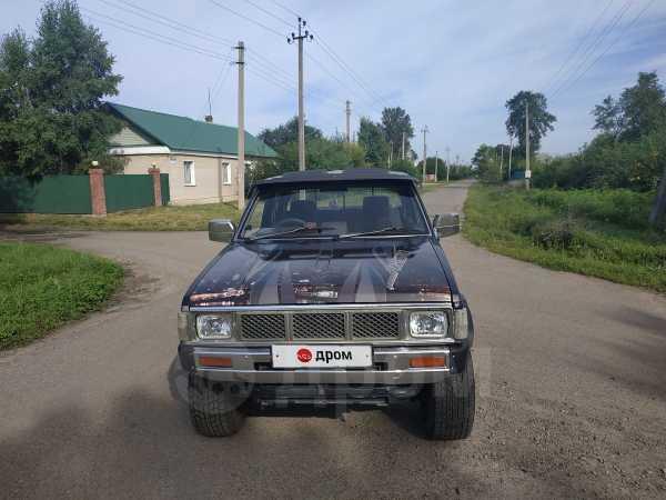 Nissan Datsun, 1990 год, 350 000 руб.
