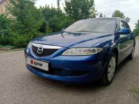 Оренбург Mazda Mazda6 2005