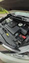 Nissan Murano, 2017 год, 2 000 000 руб.