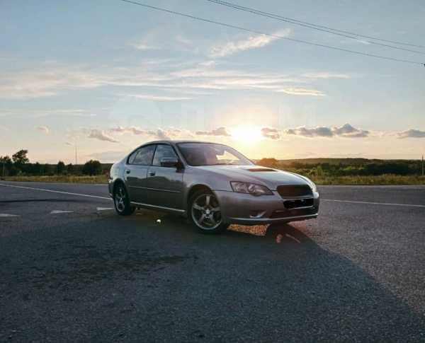 Subaru Legacy, 2005 год, 280 000 руб.